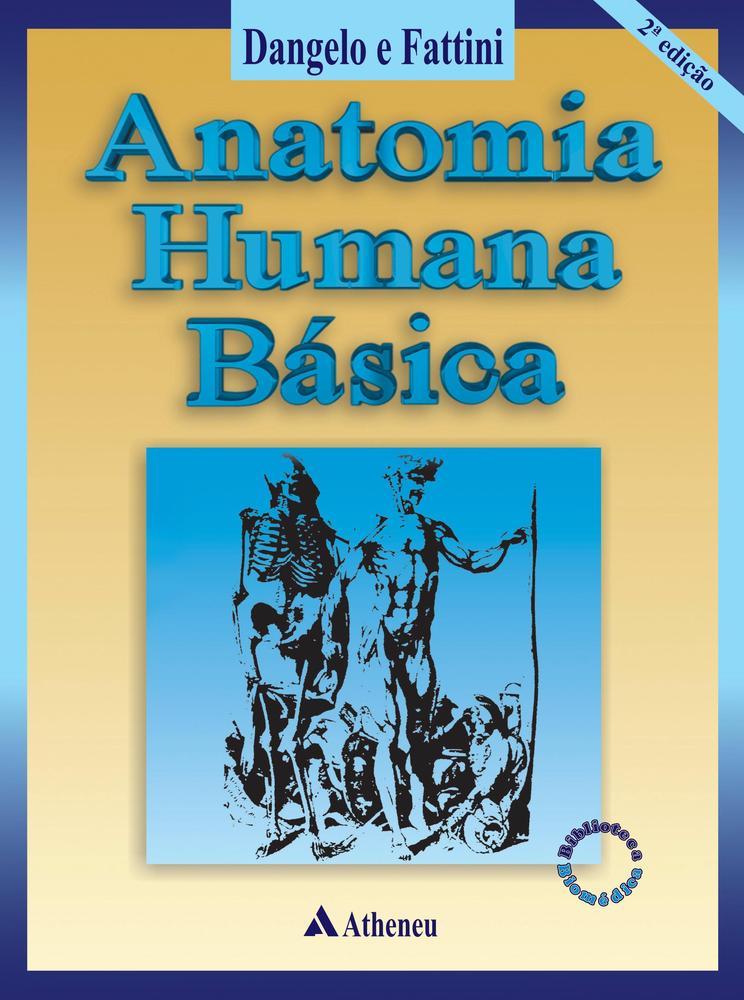 ANATOMIA HUMANA BASICA - ATHENEU