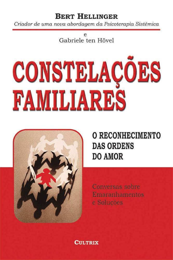 CONSTELACOES FAMILIARES - CULTRIX
