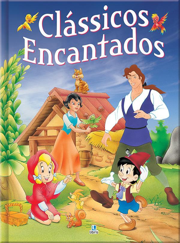 CLASSICOS ENCANTADOS - LIBRIS