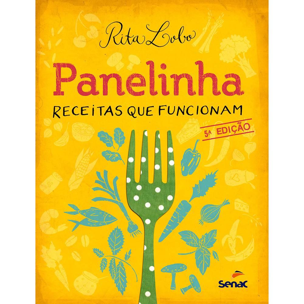 PANELINHA - RECEITAS QUE FUNCIONAM - SENAC