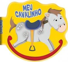 HORA DO BANHO - MEU CAVALINHO - LIBRIS