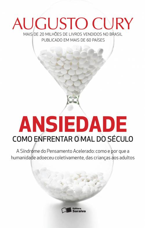 ANSIEDADE - BENVIRA