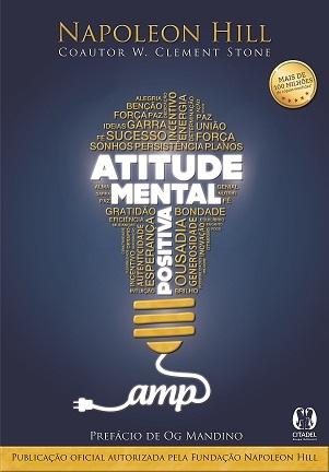 ATITUDE MENTAL POSITIVA - CDG