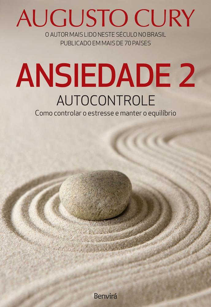 ANSIEDADE 2 - BENVIRA