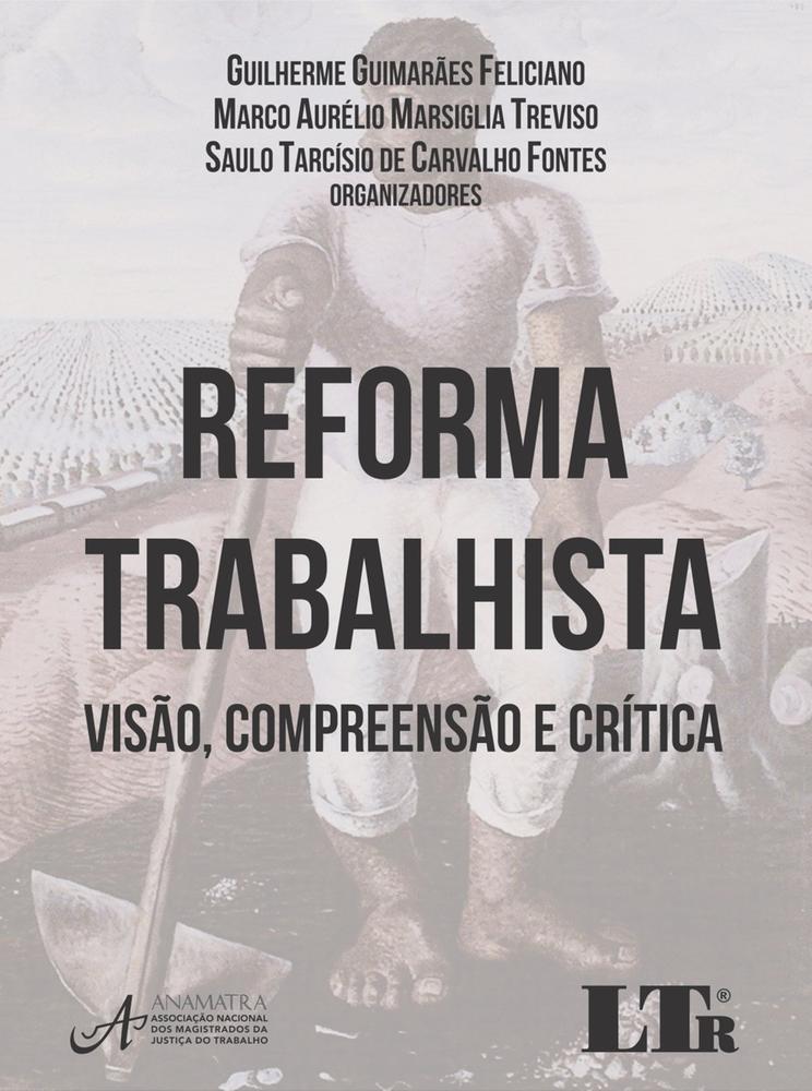 REFORMA TRABALHISTA - LTR