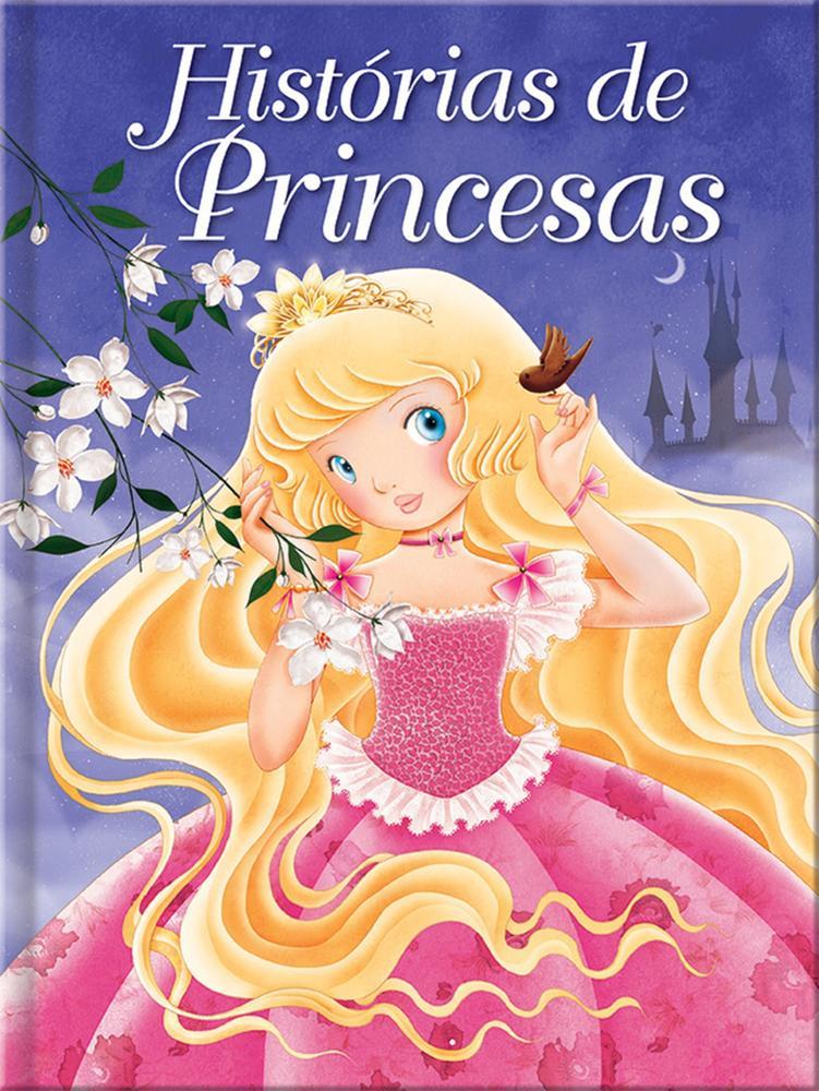 HISTORIAS DE PRINCESAS - LIBRIS