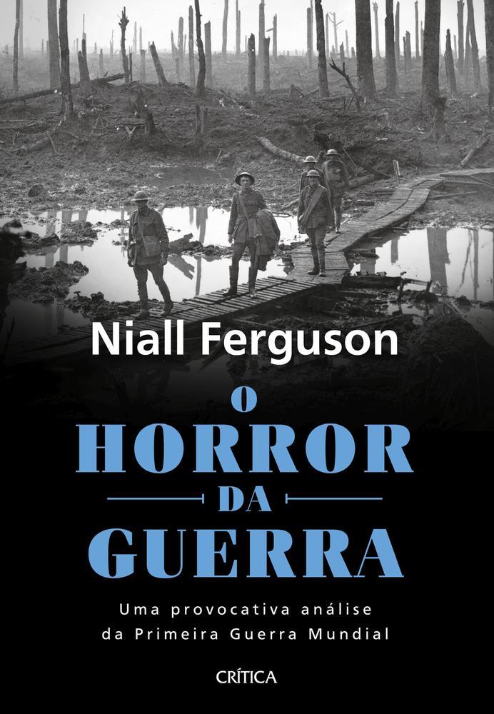 HORROR DA GUERRA, O - CRITICA