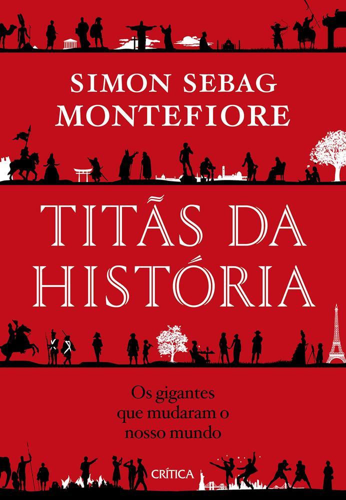 TITAS DA HISTORIA - CRITICA