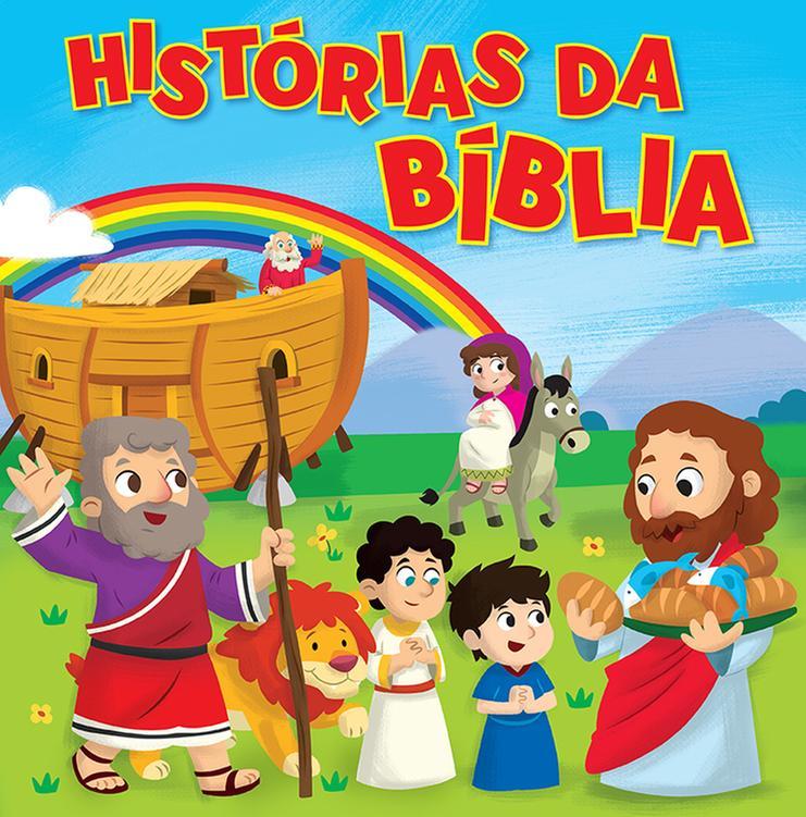 HISTORIAS DA BIBLIA - LIBRIS
