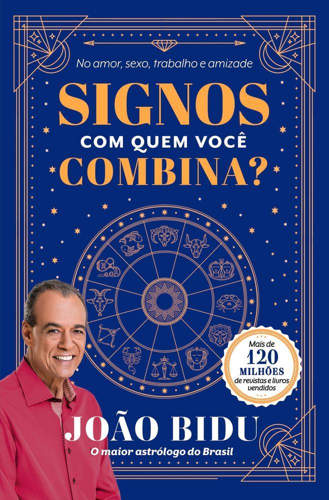 SIGNOS - COM QUEM VOCE COMBINA - ASTRAL CULTURAL