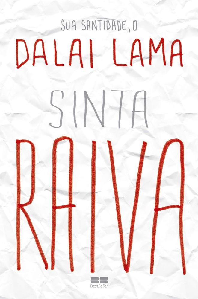 SINTA RAIVA - BESTSELLER