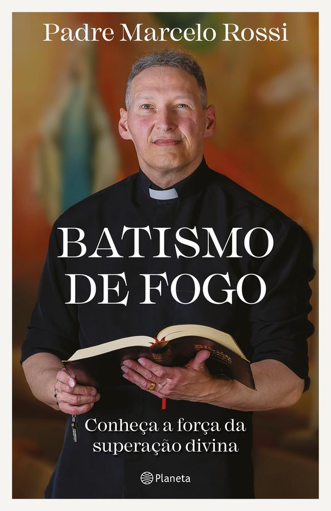 BATISMO DE FOGO - PLANETA