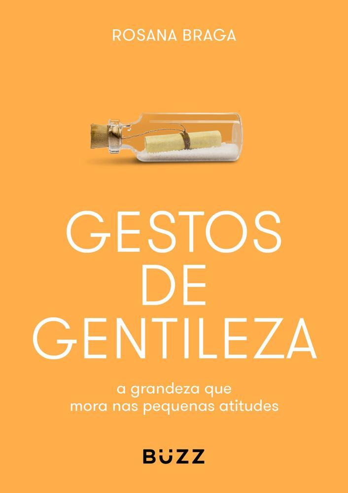 GESTOS DE GENTILEZA - BUZZ