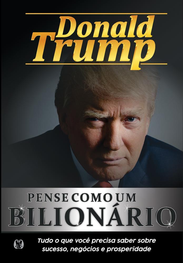 PENSE COMO UM BILIONARIO - CDG