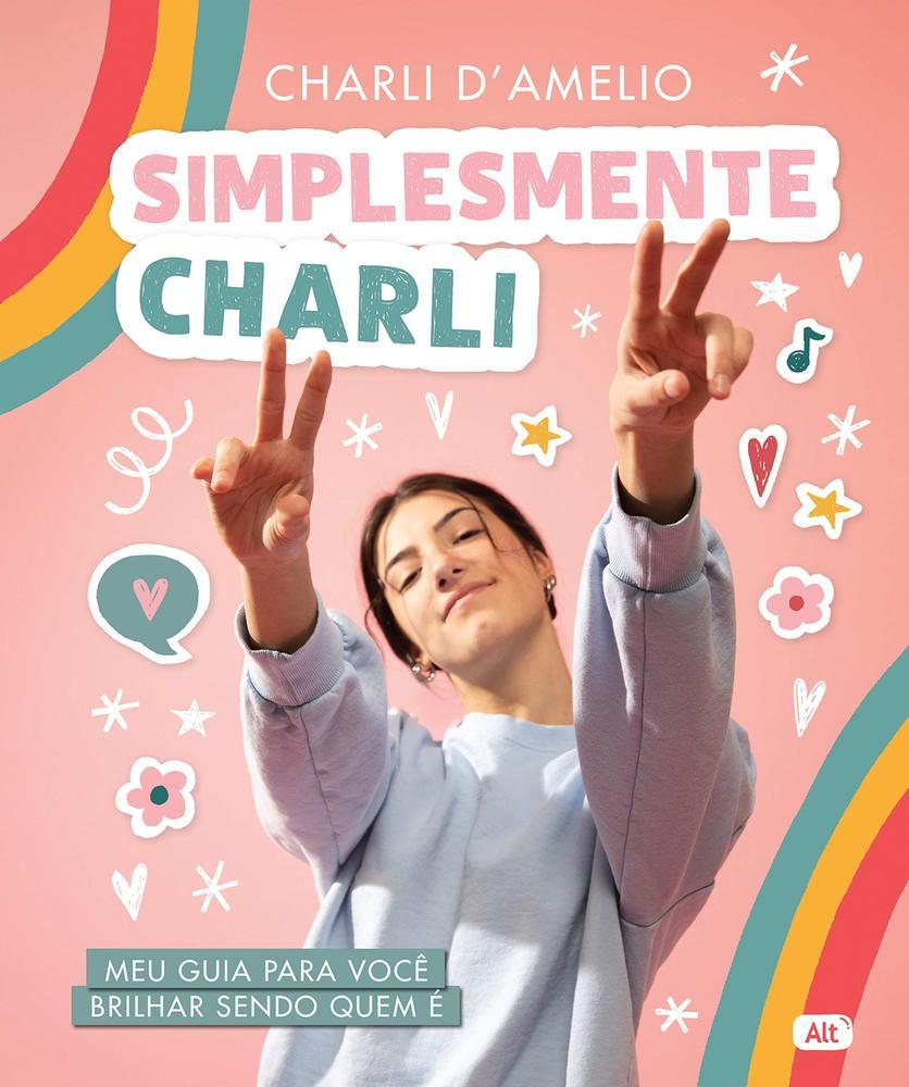 SIMPLESMENTE CHARLI - ALT