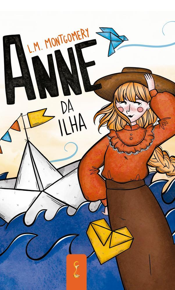 ANNE DA ILHA - TEMPORALIS