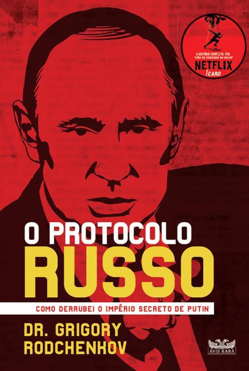 PROTOCOLO RUSSO, O - AVIS RARA