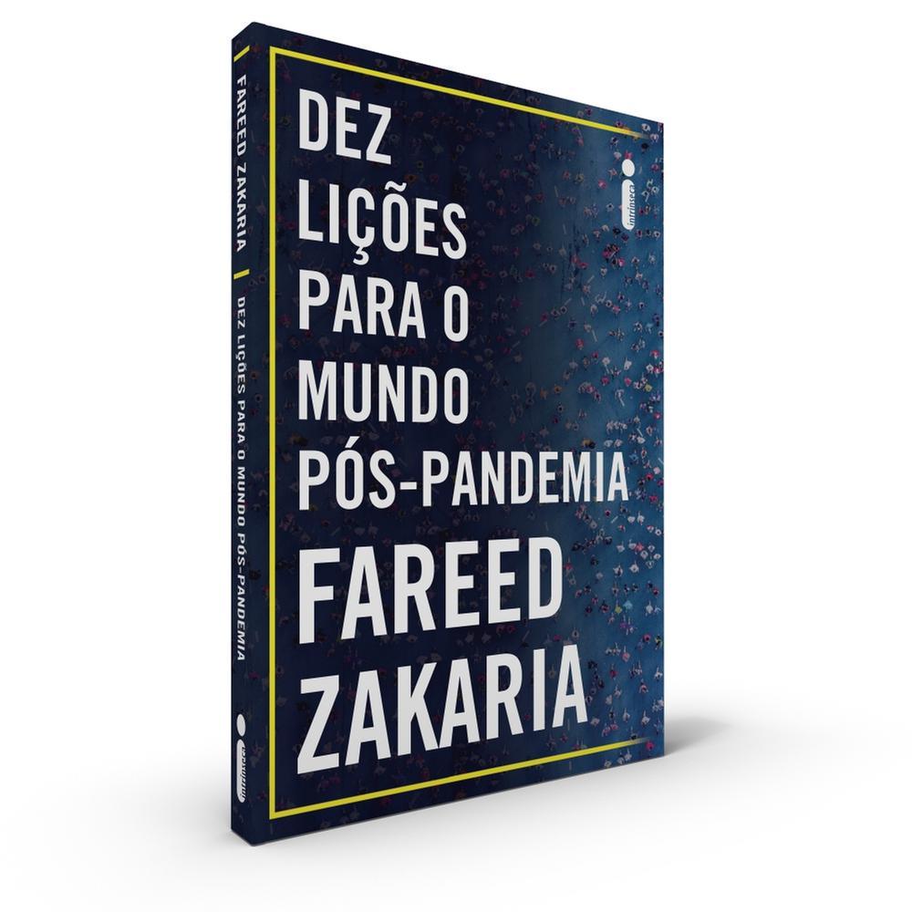 DEZ LICOES PARA O MUNDO POS PANDEMIA - INTRINSECA