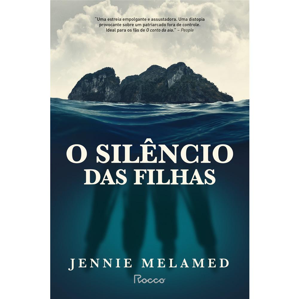 SILENCIO DAS FILHAS, O - ROCCO