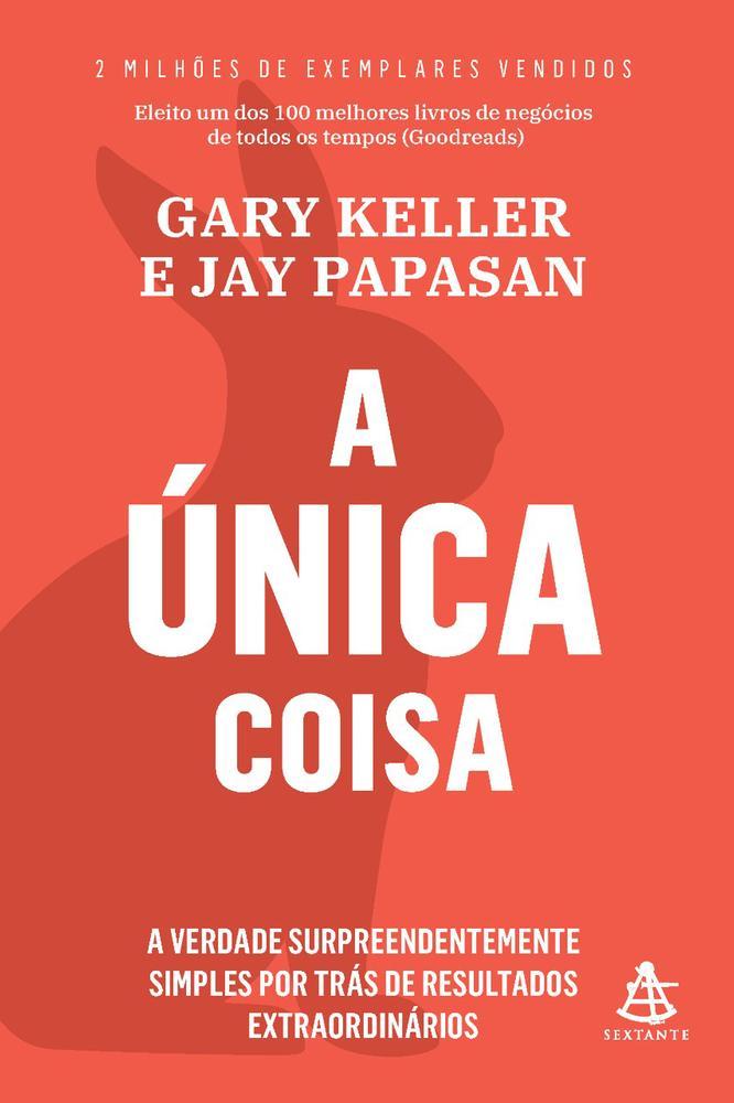 UNICA COISA, A - SEXTANTE