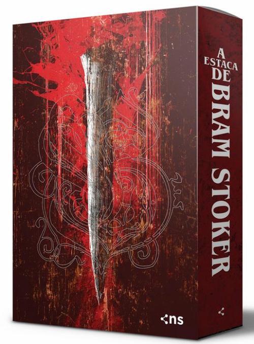BOX A ESTACA DE BRAM STOKER - NOVO SECULO