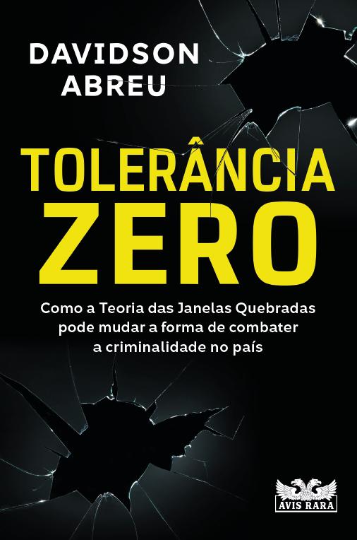 TOLERANCIA ZERO - AVIS RARA