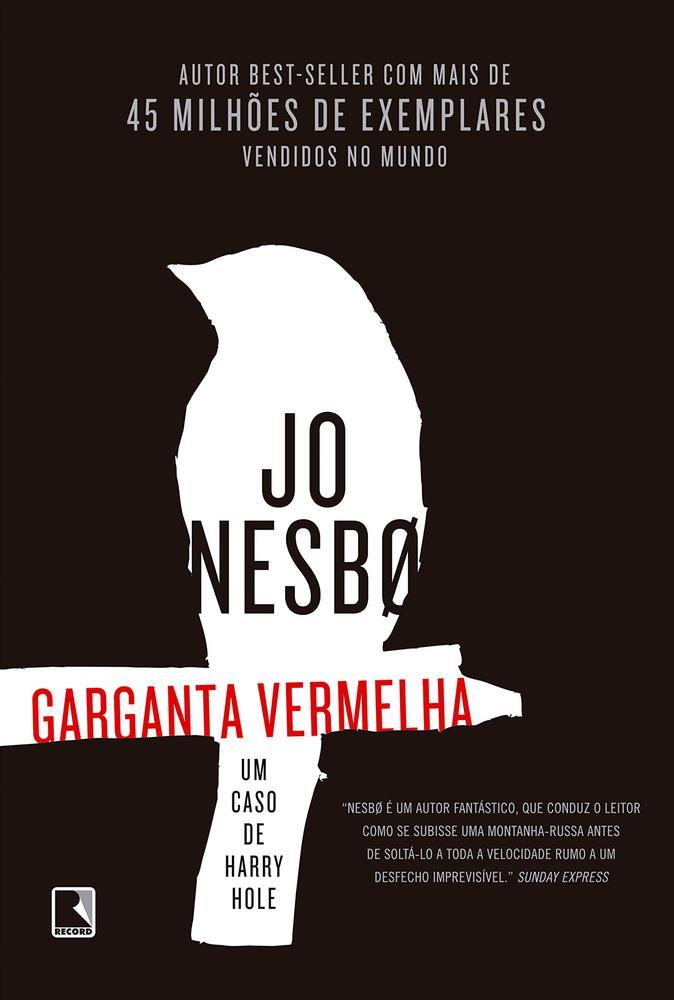 GARGANTA VERMELHA - RECORD