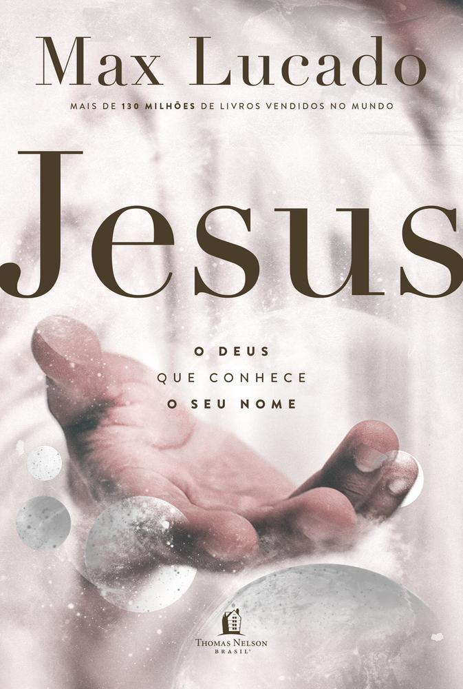 JESUS - THOMAS NELSON